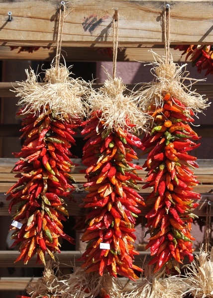 Chillies strings