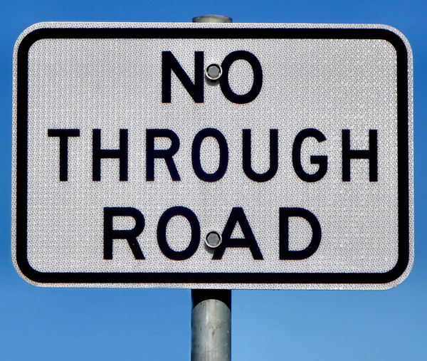 no thoroughfare1