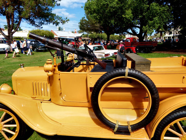 vintage vehicles4