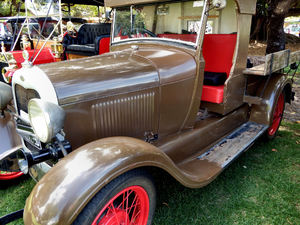 vintage vehicles20