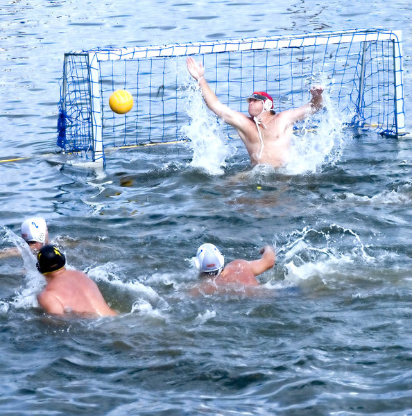 Waterpolo (artística) 1: