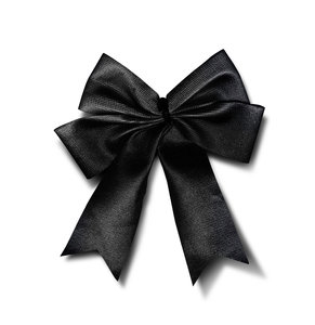 Black Ribbon: Black ribbon