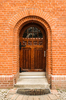 wooden house entrance door: wooden house entrance door
