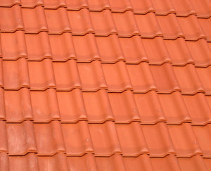 roof tiles: roof tiles
