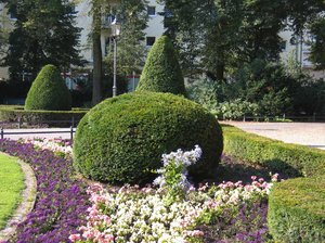 decorative garden architecture: decorative garden architecture 2