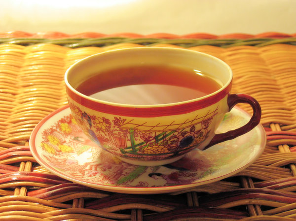 tea for one: tea for one - want a fresh cup of tea?