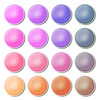 Soft Buttons: Soft Pastel Colour Buttons.Please visit my stockxpert gallery:http://www.stockxpert.com ..