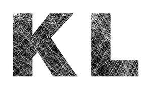 K and L: Distressed Letters.Please visit my stockxpert gallery:http://www.stockxpert.com ..