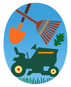 Lawn Icon: A graphic with yard work stuff.Please support my workby visiting the sites wheremy images can be purchased.Please search for 'Billy Alexander'in single quotes atwww.thinkstockphotos.comI also have some stuff atwww.dreamstime.com/Billyruth03_portfolio_pg1L
