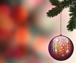 Christmas 4: Variations on Christmas decorations.To get a much larger size:http://www.stockxpert.com ..