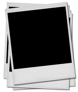 Photo Frame 5: Variations on a clean photo frame.