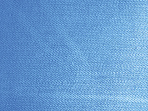 Blue Texture 3: Variations on a denim fabric texture.