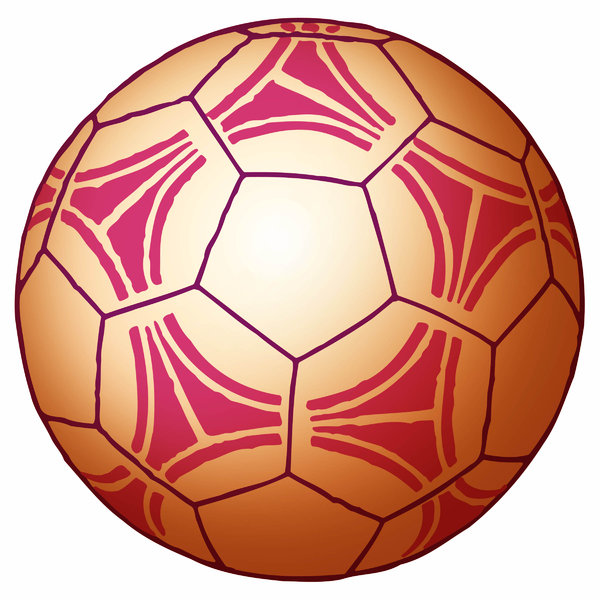Ball: Soccer Ball illustration.Please visit my stockxpert gallery:http://www.stockxpert.com ..