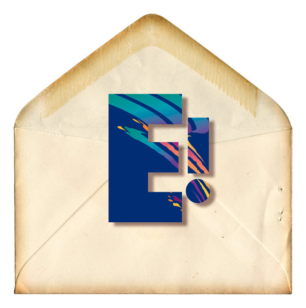 Email: Vintage email graphic.Please visit my stockxpert gallery:http://www.stockxpert.com ..