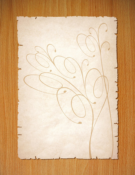 Torn Paper 1: Variations on torn paper.Please visit my gallery at:http://www.stockxpert.com ..