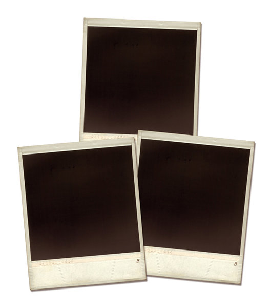 Photo Frames: A collage of three photo frames.For a Hi Res version of this image, visit my stockxpert gallery:http://www.stockxpert.com ..