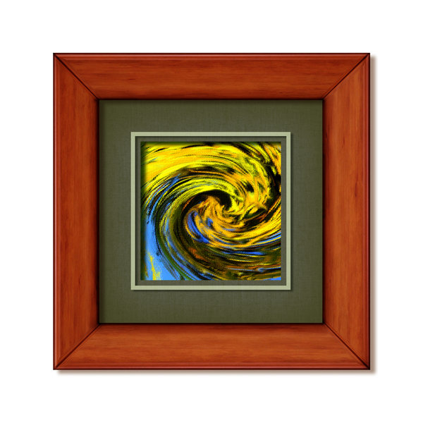 Abstract Painting 1: A couple of abstract paintings.Please search for 'Billy Alexander'in single quotes at www.thinkstockphotos.comLook for me on Facebook:Billy Frank Alexander