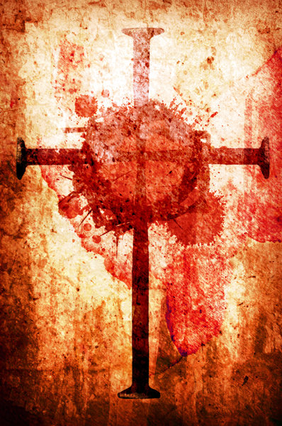 The Blood 2: Variations on the blood of Jesus Christ.