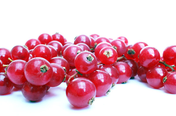Red berries.: Some tasteful berries.