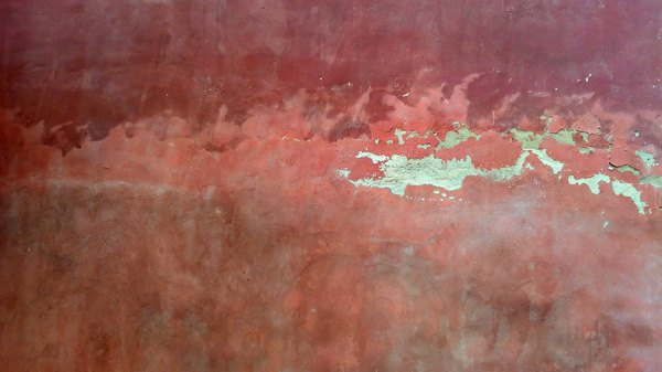 Grunge Wall Textures (Red): A red concrete wall in the street. If you use in a website, you can post your url as a comment to see it.