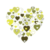 I Heart green: I Heart green