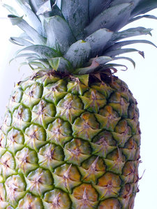 Pineapple: pinapple