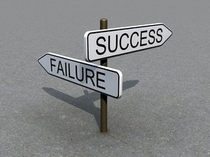 Zeichen: Success & Failure: