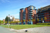 City centre flats: Flats/apartments in Glasgow city centre