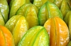 star fruit: star fruit
