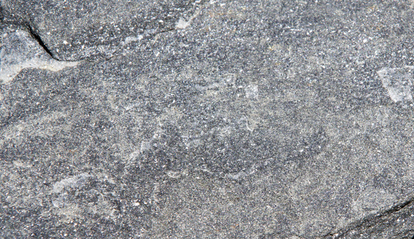 Stone Texture: A close view of a piece of shaled stone.