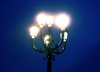 lights in the city: public lighting system in torino