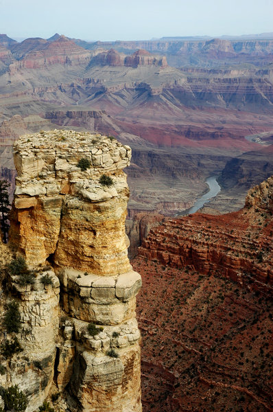 Grand Canyon 2: Here is a series of images from the Grand Canyon in Arizona.