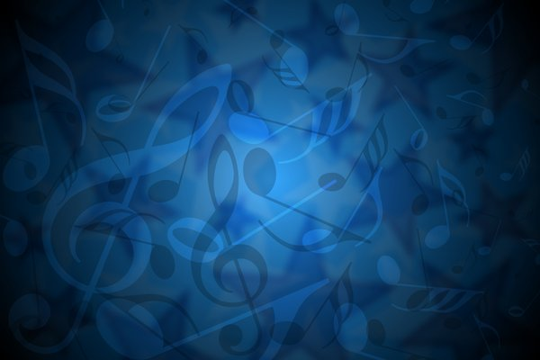Delicate Music Background: