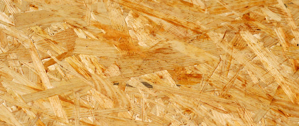 Chipboard - texture: Particle board - pattern