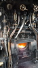 Steam loco seen from footplate: The driver's perspective of a steam engine