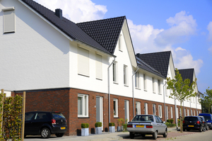 Houses: Modern Dutch houses