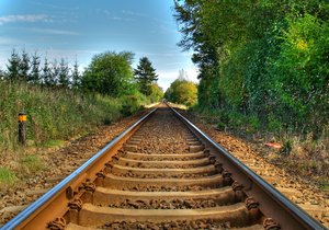 Railway - HDR: No description