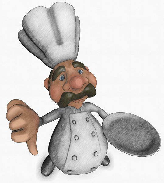 Chef: Chef