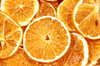 dry citron and oranges: dry citron,oranges,sliced