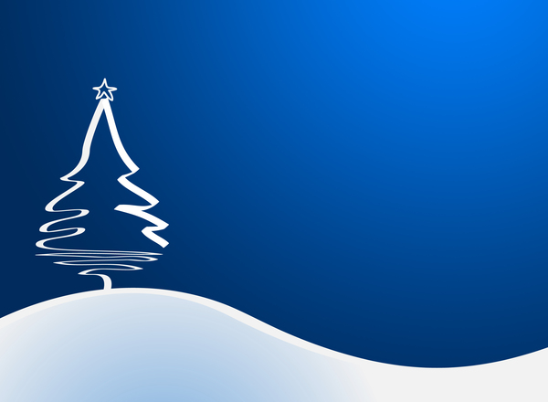 Christmas Background 1: A vector christmas background. Can be used for xmas cards, desktop wallpaper, blog image, etc.Please leave a comment if you like it or use it. It stimulates me to create more stockphotos / vectors and credit me with