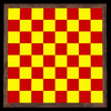 chess board: chess board-CG