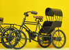 Toy Cycle Rickshaw: Toy Cycle Rickshaw