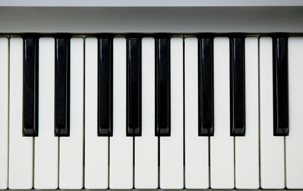 Piano 2: Electric Piano