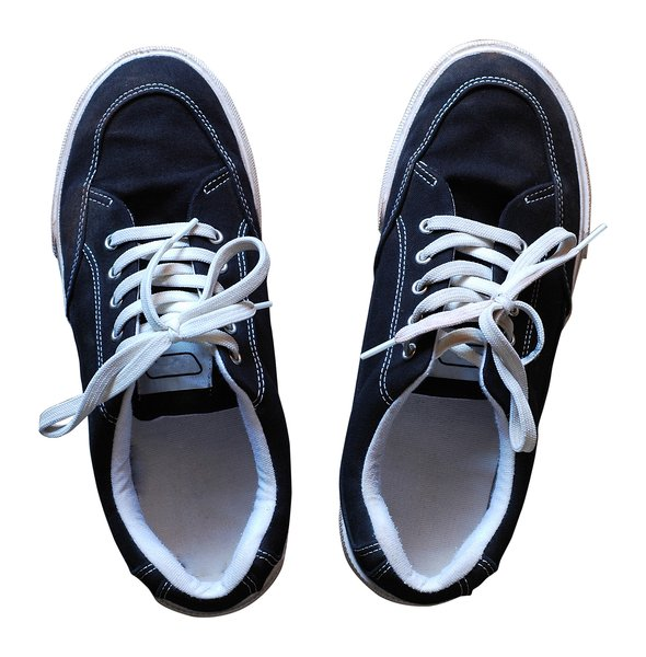 Sneakers: A pair of shoes