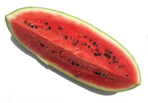watermelon: none