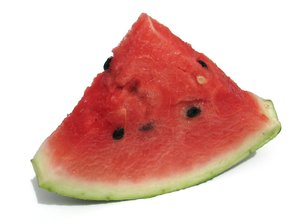 watermelon 1: none