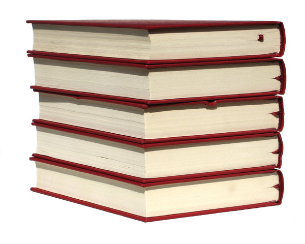 red books 4: none