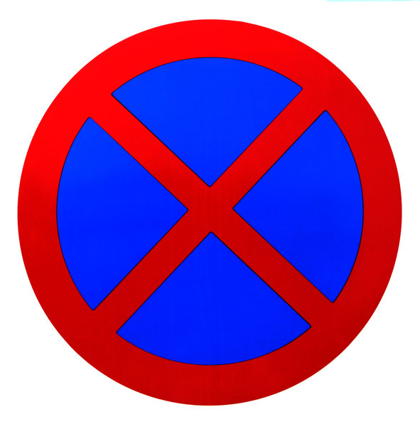 no stopping: none