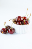 Fresh Cherries 4: Photo of fresh cherries