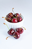 Fresh Cherries 1: Photo of fresh cherries